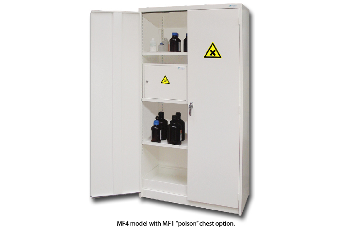 Safety Cabinets With Glazed Doors Safety Cabinets With