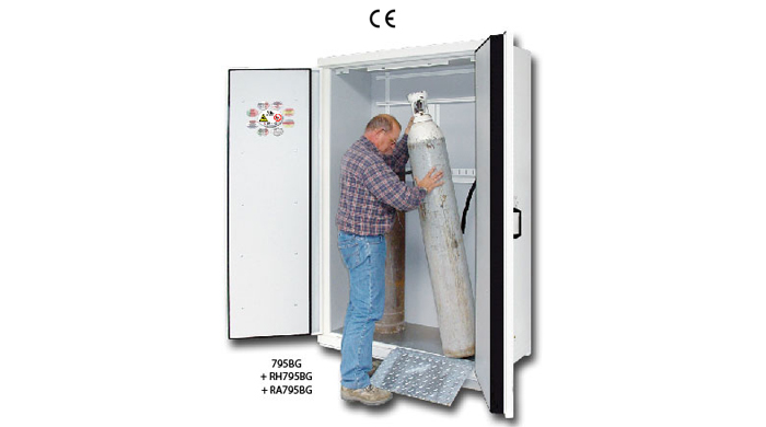Safety Cabinets For Flammable And Explosive Products